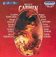 Bizet, Georges: Carmen (részletek)