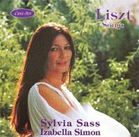 Liszt Songs
