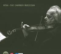 Végh - The Chamber Musician