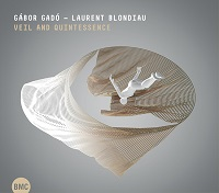 Gadó Gábor - Laurent Blondiau: Veil and Quintessence