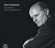 Bartók Béla: II. hegedűverseny