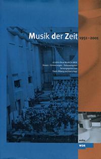 Musik der Zeit 1951-2001