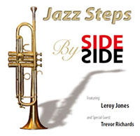 Jazz Steps Band: Side by Side