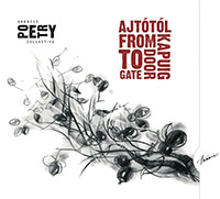 Grencsó Poetry Collective - Ajtótól kapuig