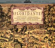 Händel, Georg Friedrich: Floridante