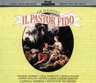 Händel, Georg Friedrich: A hűséges pásztor (III. változat)
