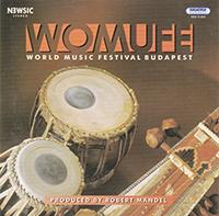 WOMUFE - World Music Festival Budapest