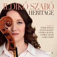 Ildikó Szabó: Heritage