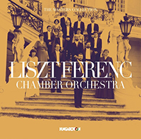 The Masters Collection: Liszt Ferenc Chamber Orchestra