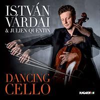 István Várdai: Dancing Cello