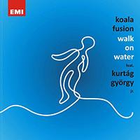 Koala Fusion feat Kurtág György Jr.: Walk on Water