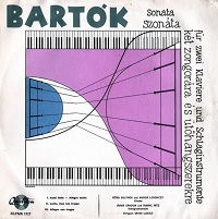 Bartók Béla: Szonáta két zongorára és ütőhangszerekre