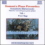 Romantic Piano Favourites Vol.4.