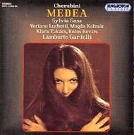Cherubini, Luigi: Medea