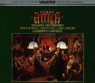 Verdi, Giuseppe: Attila