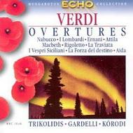 Verdi, Giuseppe: Nyitányok és előjátékok