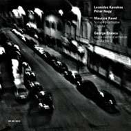 Leonidas Kavakos - Péter Nagy: Ravel/Enescu