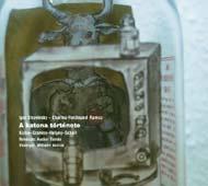 Sztravinszkij, Igor: A katona története