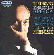 Beethoven, Ludvig van: III.