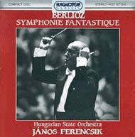 Berlioz, Hector: Fantasztikus szimfónia