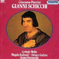 Puccini, Giacomo: Gianni Schicchi