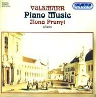 Volkmann, Robert: Zongoramuzsika