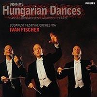 Brahms, Johannes: Magyar táncok