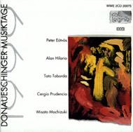 Donaueschinger Musiktage 1999