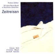 Zeitreisen - Andere Welten - 50 Jahre Neue Musik in NRW (CD 5)