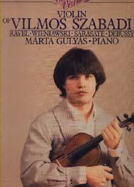 A Virtuóz Hegedű