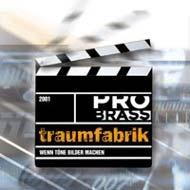 Pro Bass: Traumfabrik