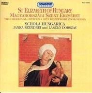 Magyarországi Szent Erzsébet - két középkori zsolozsma