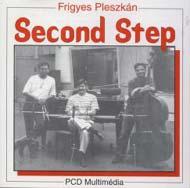 Pleszkán Frigyes: Second Step