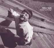 Gadó Gábor: Greetings From The Angel
