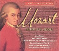 Mozart, W. A.: The Best Of W.A. Mozart