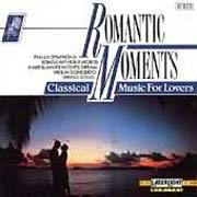 Romantic Moments Vol.5 - Mendelssohn