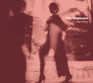Trio Yengibarjan: Tango Passion