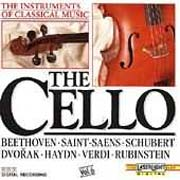 The Instruments Of Classical Music Vol.6 - The Cello