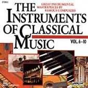 The Instruments Of Classical Music Vol.6-10