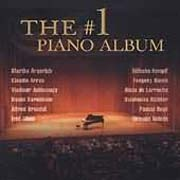 The #1 Piano Album