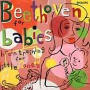 Beethoven For Babies - Brain Training For Little Ones