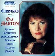 Karácsony Marton Évával
