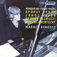 Magyar kompozíciók zongorára