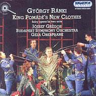 Ránki György: Pomádé király új ruhája