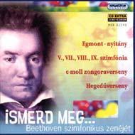 Ismerd meg... Beethoven szimfonikus zenéjét