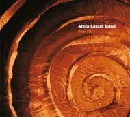 László Attila Band: Smart Kid
