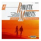 Romantic Moments Vol.10 - Schubert