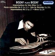 Bozay plays Bozay