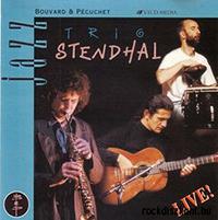 Trio Stendhal: Live!