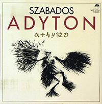 Szabados György: Adyton